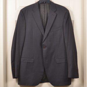🇮🇹 Canali 56L (46L) Single Breasted 2Button Coat